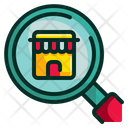 Search Product Search Delivery Search Icon
