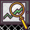 Search Profit Icon