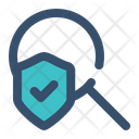 Search Protection Icon