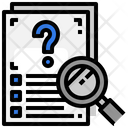 Search Question Paper Find Question Search Question Icon