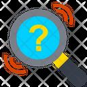 Search Questrion Icon