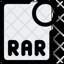 Search Rar File Search File Search Document Icon
