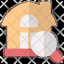 Search Real Estate Icon