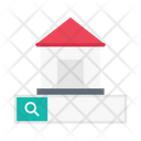 Search House Online Icon