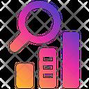 Search Report Icon