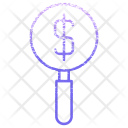 Report Money Currency Icon
