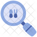 Search Restaurant Icon