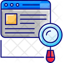 Search Resultsm Search Result Blog Icon
