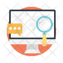 Search Results Website Icon