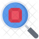 Search Ruby Icon