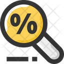 Search Sale Icon