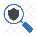 Search Security Search Security Icon