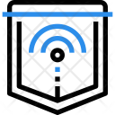 Search Security Icon
