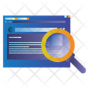 Seo Internt Web Icon