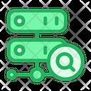Search Find Server Icon
