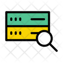 Search Server Icon