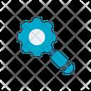 Search Service Icon