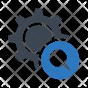 Search Setting Icon