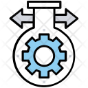 Search Settings Management Icon
