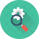 Search Settings Icon