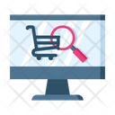 Search Search Shopping Online Shopping Search Icon