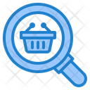 Search Shopping Search Buy Icon