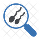 Search Sperm Search Lab Icon