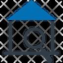 Search Storage Icon