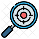Search Target Icon