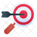 Search Target Target Search Icon