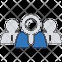 Search Team Icon