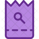 Search ticket Icon