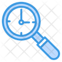 Search Time Search Time Icon