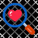 Search Web Marketing Icon