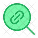 Search URL Icon