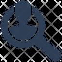 Account Profile Member Icon