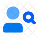 Search User Find User Profile Icon