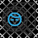 Search user file Icon