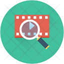 Search Video Icon