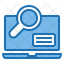 Search Digital Learning Icon