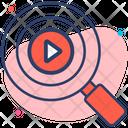 Search Video Icon