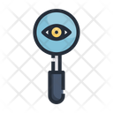 Searching Magnifier Search Icon