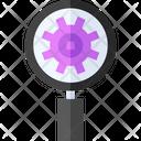 Virus Pandemic Covid 19 Icon