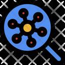 Flu Hacker Find Icon