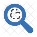 Search Virus Search Germs Icon