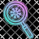 Search Virus Find Virus Devirus Icon
