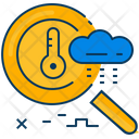 Search Weather Icon