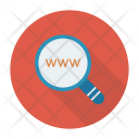 Search Website Icon