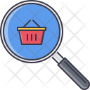 Search wishlist Icon