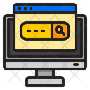 Searchbar Icon